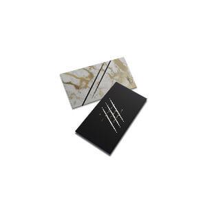 visitekaartjes maken
