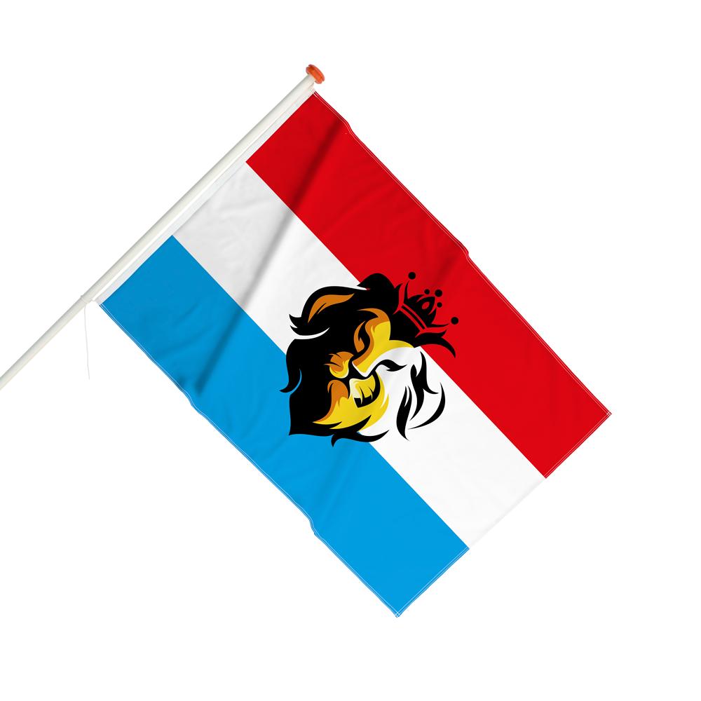 ek 2020 vlag