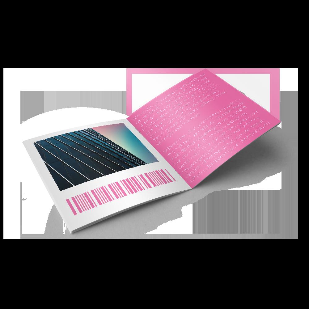 Folder maken