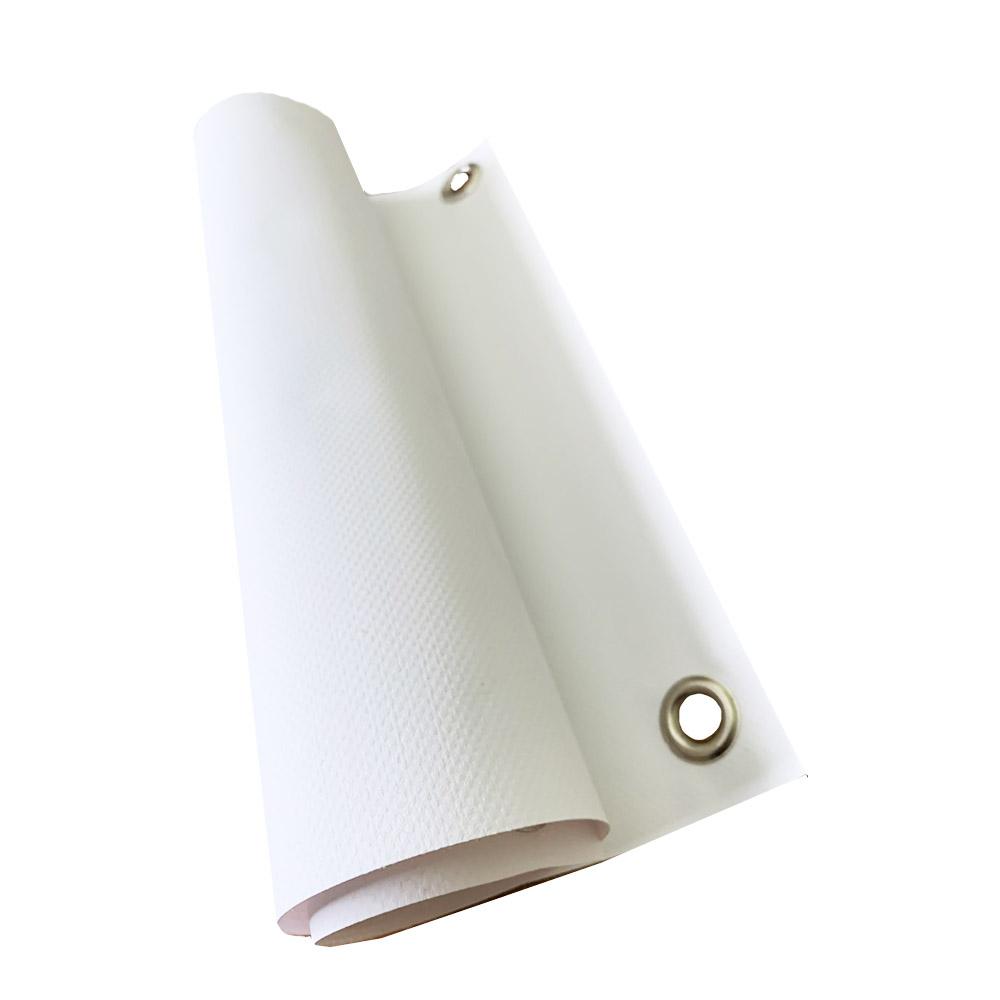 PVC materiaal spandoek