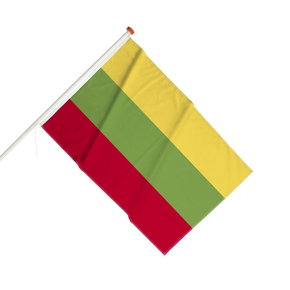 Litouwen landen vlag