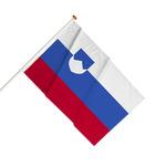 Slovenië landen vlag